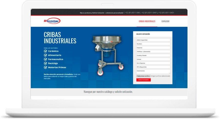 port-cribasindustriales-com-mx