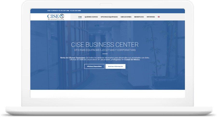 port-cisebusiness-com-mx